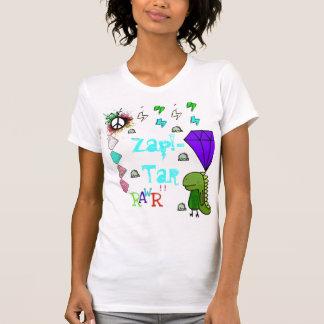 Zap!-Tar Tee Shirt