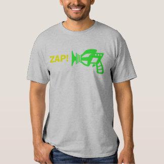 zap! tee shirt