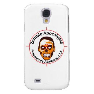 ZAPA, L.L.C. Stuff Samsung S4 Case