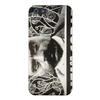 Zapata iphone 4 case