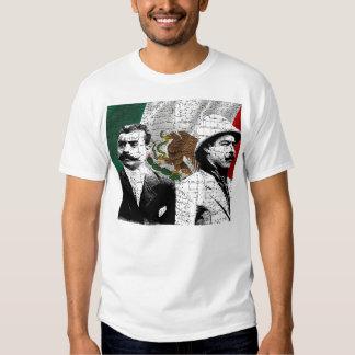 ZapataVilla White Tee Shirt