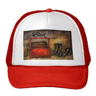 Zapatero - vida del zapatero gorras