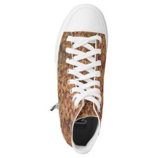 zapatilla de deporte del hardskin zapatillas