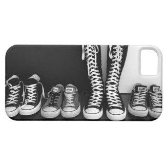 Zapatillas de deporte iPhone 5 Case-Mate cobertura