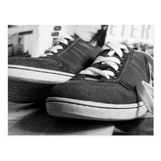 Zapatillas de deporte grises