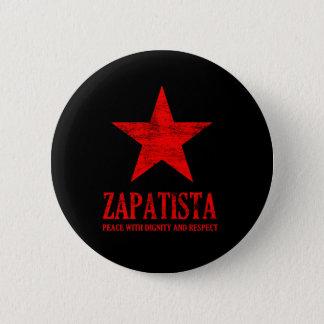 Zapatista Button