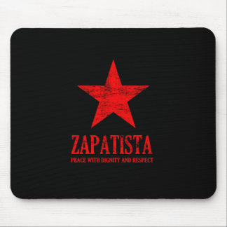 Zapatista Tapete De Ratón