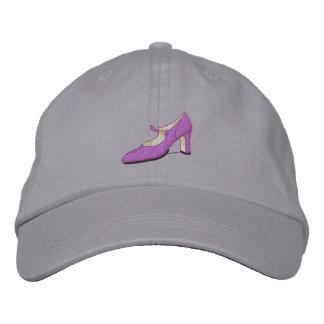 Zapato Gorras De Beisbol Bordadas