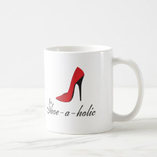 Zapato-uno-holic Taza