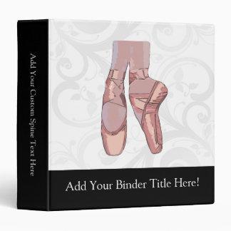 """Zapatos de dedo del pie de los deslizadores del ba carpeta 1 1/2"""""""