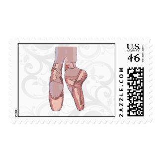 Zapatos de dedo del pie de los deslizadores del ba sellos