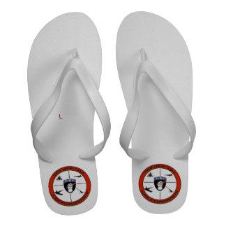 Zapatos de la ducha de Fister Chanclas Playa
