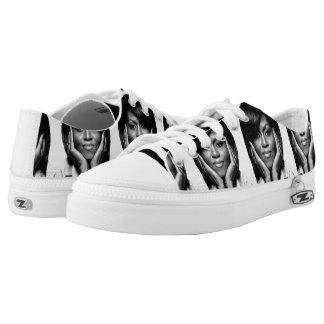 Zapatos de MICHELLE OBAMA Zapatillas