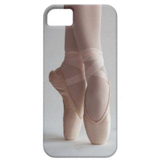 Zapatos de Pointe Funda Para iPhone SE/5/5s