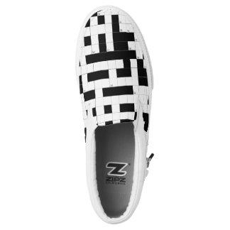 ZAPATOS del crucigrama Zapatillas