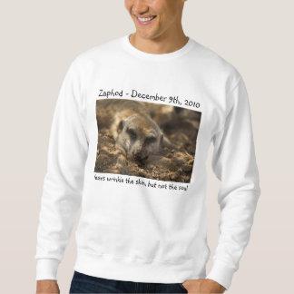 Zaphod 12th Birthday Shirt 2
