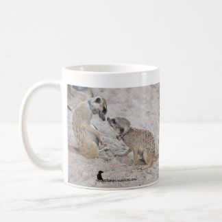 Zaphod and Monkulus Mug