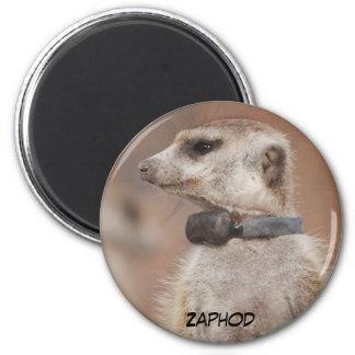 Zaphod Magnet