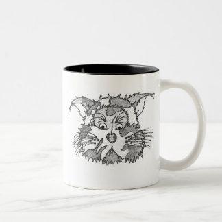 Zaphod Coffee Mugs