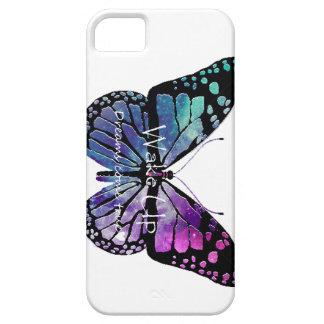 Zaphyro Edition iPhone SE/5/5s Case