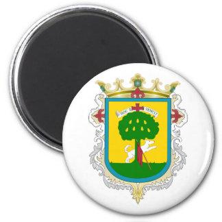 Zapopan, Mexico Fridge Magnets