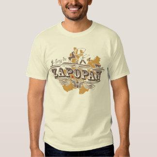 Zapopan Tee Shirts