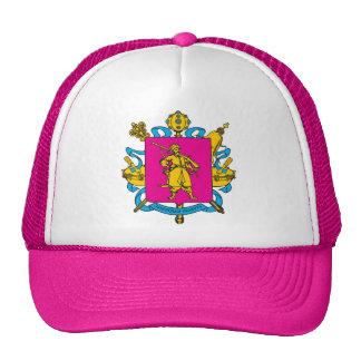 Zaporizhia Oblast, Ukrainian Kozaks COA Trucker Hat