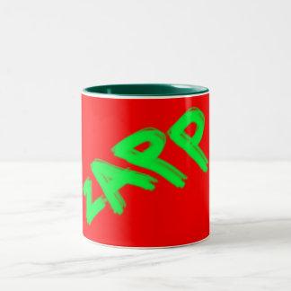Zapp, 1960's Nostalgia Coffee Mugs