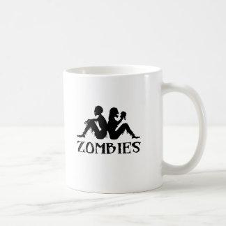 Zappa Zombies Coffee Mug