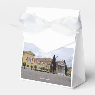 Zappeion - Atenas Cajas Para Regalos De Fiestas