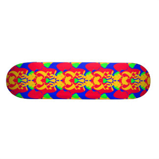 Zappin' Out Skateboard