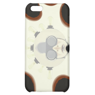 Zappt Cover For iPhone 5C