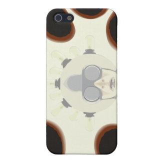 Zappt iPhone 5/5S Cases