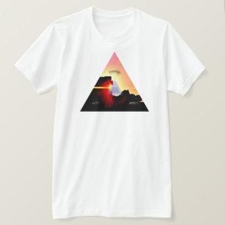 Zapquantum Shaumbra tee-shirt T-Shirt