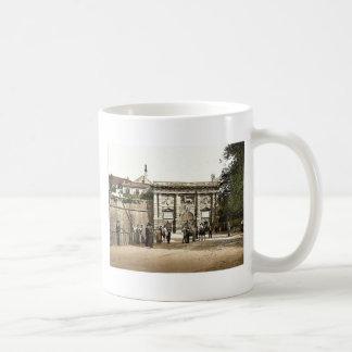 Zara, Arch Terra Firma (i.e., Porta di Terraferma) Classic White Coffee Mug