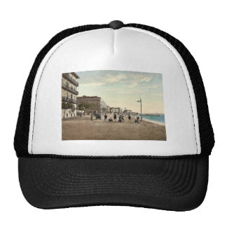 Zara, water front, Dalmatia, Austro-Hungary rare P Trucker Hat