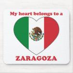 Zaragoza Mouse Mat