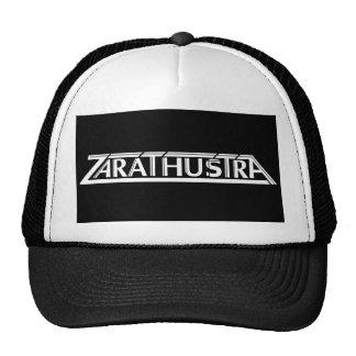 Zarathustra Logo Trucker Hat