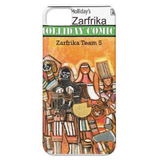 Zarfrika Team 5 (Phone Cover) iPhone SE/5/5s Case