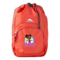 Zariah Backpack