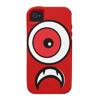 Zark iPhone 4/4S Case