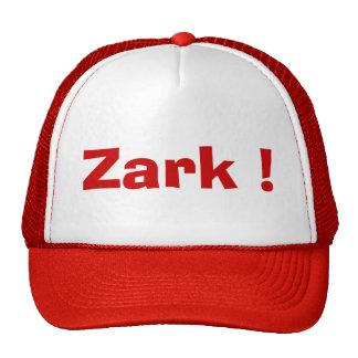 Zark Gorro De Camionero
