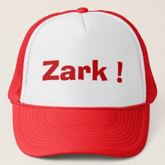 Zark Trucker Hat