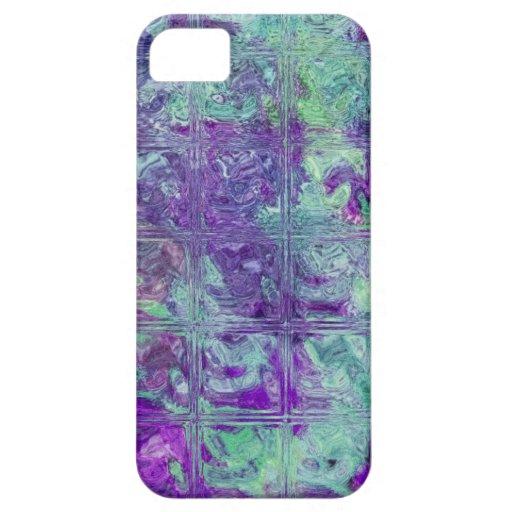 zarzamora abstracta Samsung del iphone de la caja iPhone 5 Carcasa