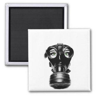 ZAS_Green_Eyed_Gas_Mask_1_POSTER.jpg Magnet
