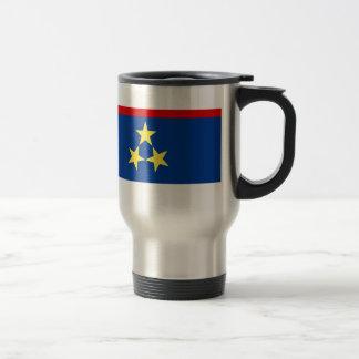 Zastava Vojvodine Vojvodina flag Coffee Mug
