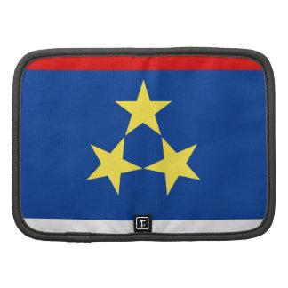 Zastava Vojvodine Vojvodina flag Organizer