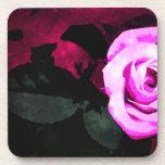 Zauberhaftes rose Design Coasters