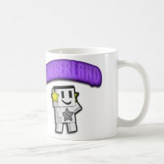 Zauberland Mug (Stern)