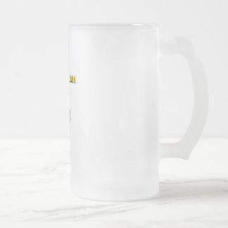 Zawadi Man Mug